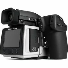 Hasselblad H5D-40 Medium Format DSLR Camera With Digital Back