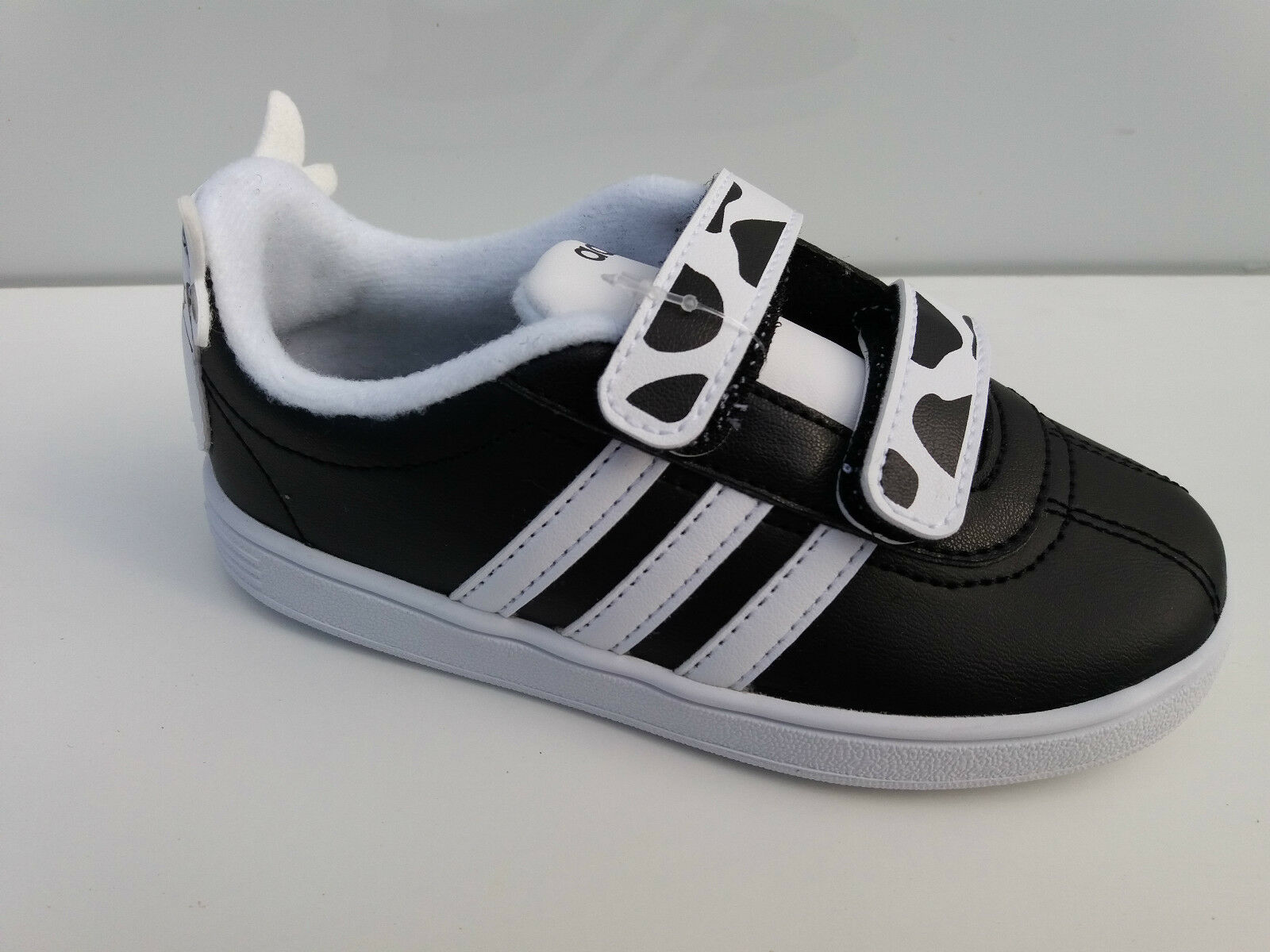 Adidas Kinder Schuhe Sneaker Turnschuhe Court Animal 20 21