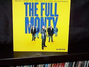 VARIOUS-THE-FULL-MONTY-AUSTRALIAN-SOUNDTRACK-CD-NM