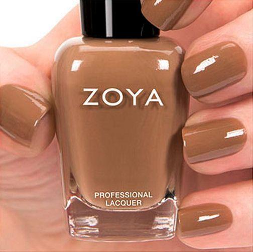 Flynn ZP693 Nail Polish by Zoya - Free Diva