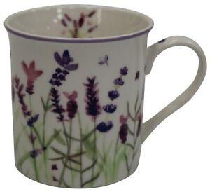 Leonardo-Collection-Set-of-4-China-Coffee-Mugs-Set-Floral-Lavender-Jennifer-Rose
