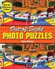 Out-Of-Sight Photo Puzzles von Adam Ritchey (2010, Taschenbuch)