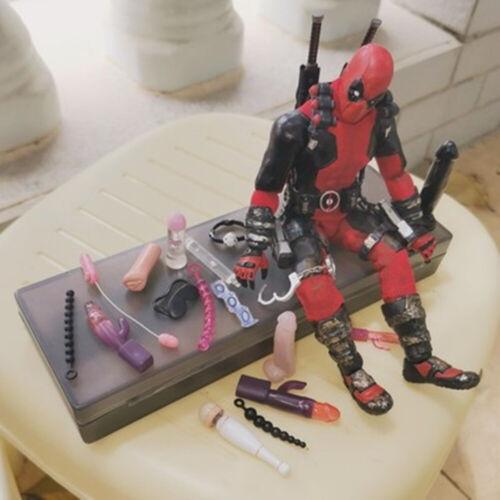 1//12 Scale Figure Scene Accessories Can Fit 6inches Doll SHF Figma