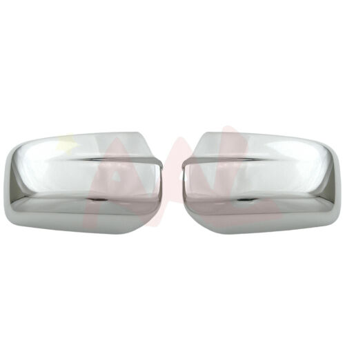 AAL For 2009-14 15 16 17 DODGE RAM 1500 4DR CHROME HANDLE MIRROR TAILGATE COVER
