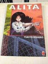 MANGA ALITA COLLECTION 2 - YUKITO KISHIRO - PLANET MANGA  - NUOVO DA MAGAZZINO