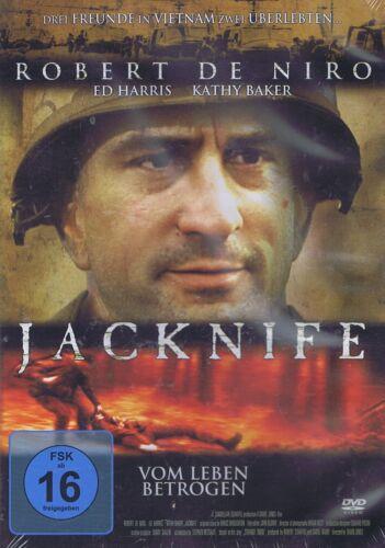 1 von 1 - DVD NEU/OVP - Jacknife - Robert de Niro & Ed Harris