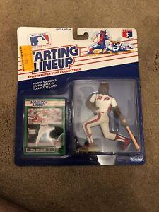 1989 Starting Lineup Phil Bradley/Philadelphia Phillies/Missouri/SLU/MLB/ROOKIE