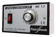 FlaktWoods Fan Speed Controller ME 1.3