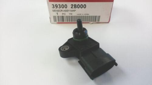2009-2015 Kia K900 Cadenza Sportage Sorento Rondo Map Sensor 39300-2B000 OEM