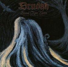 Eternal Turn of the Wheel * by Drudkh (CD, Feb-2012, Season of Mist)