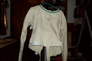 JT Posey straitjacket / straightjacket medium w/ lockable grommet ...