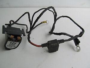 2007-07-KTM-SUPER-DUKE-SUPERDUKE-990-POWER-OUTLET-LIGHTER-PLUG