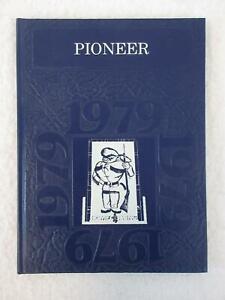 PIONEER 1979 PAST AND PRESENT Solomon Juneau High School Milwaukee Wisconsin