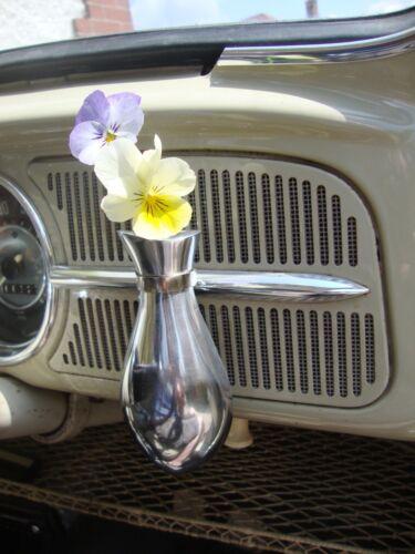 VW Bud Vase bud vase flower vase for VW Porsche Beetle Splitscreen DISCOUNTED