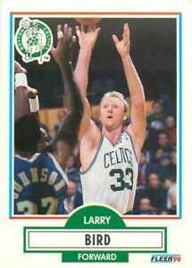 1990-91-FLEER-NBA-BASKETBALL-CARD-PICK-SINGLE-CARD-YOUR-CHOICE