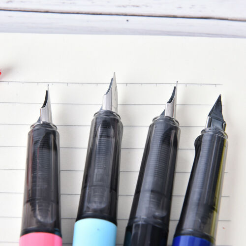 Shark shape metal fountain pen smo fountain pen mini fountain pen 0.5mm Random X