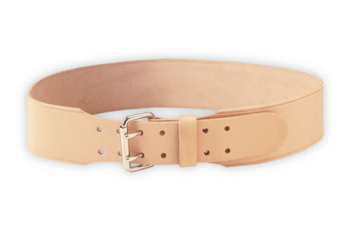 CLC Custom Leathercraft 962S Tapered Leather Work Belt 2-3//4-Inch Small