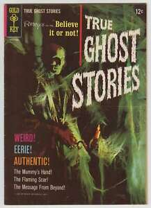 M0577: Ripley's Believe It or Not True Ghost Store, #1, Vol 1, VF/VF+ Condition