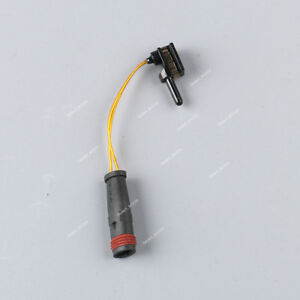 Front-Rear-Brake-Pad-Wear-Wire-Indicator-Sensor-For-Mercedes-Benz-A-B-C-E-S-CLK