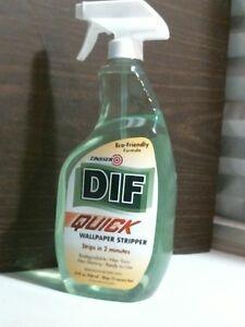 Zinsser 32oz DIF Quick Wallpaper Stripper Trigger Spray ...