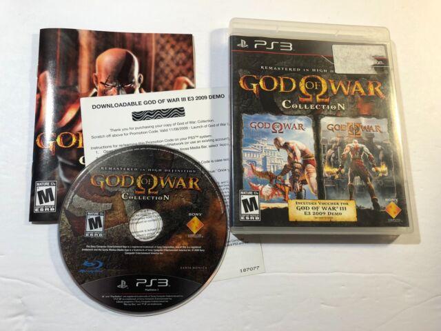 god of war 3 ps3 torrent