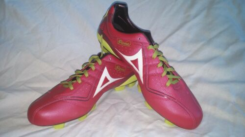 Pirma Soccer Cleats Supreme III 657 Magenta