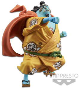 One Piece Piece Piece King of Artist Jinbe b7d585