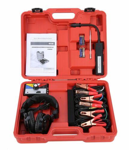 Elektronik Stethoskop Motor Stethoskop Störungsmelde Diagnose Tester Prüfer KFZ
