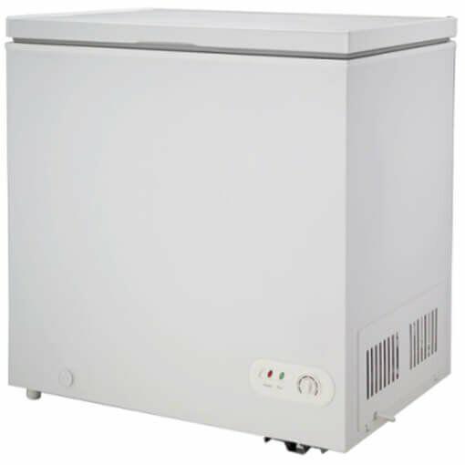 Ascoli ACCF0500W 5.0 Cu. Ft. Chest Freezer - White   Ebay