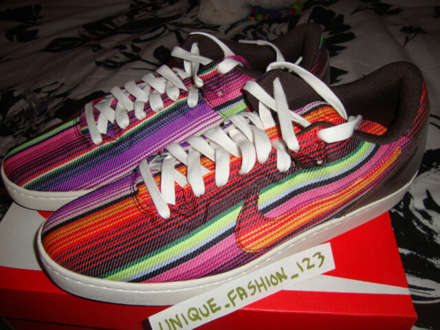 finest selection 54a7b c4312 NIKE KOBE VIII NSW LIFESTYLE MEXICAN BLANKET US 8 UK 7 41 PRELUDE BHM 9 HTM