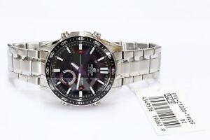 EFV-C100D-1A-Casio-Edifice-Analog-100m-Men-039-s-Watches-Brand-New
