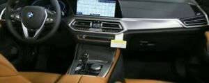 BMW-OEM-G05-X5-2019-G06-X6-2020-Dark-Aluminum-Mesh-Effect-Interior-Trim-Kit