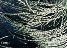 Teichnetz 20x30m, Maschenweite 10cm Reiherschutznetz  Auch Sondergrößen!