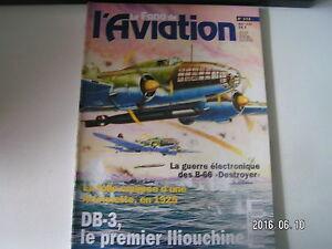 **y Fana De L'aviation N°316 Db-3 / Il-4 / Douglas B-66 Destroyer