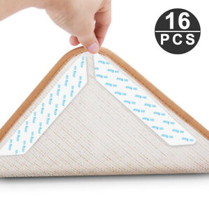 16-Pcs-Rug-Gripper-Non-slip-Rug-Washable-Reusable-Carpet-Mat-Gripper-Skid