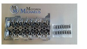 Cylinder-With-Valves-1-3-HDI-JTD-16V-Vauxhall-Fiat-Suzuki-Lancia-Peugeot