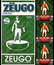 GALATASARAY Zeugo HW Team Football Soccer Heavyweight Subbuteo 137