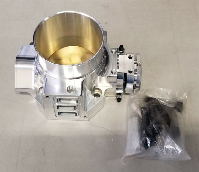 SALE BLOX THROTTLE BODY FOR Acura 02-06 RSX CIVIC SI EP3