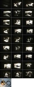Dick-und-Doof-auf-dem-Dach-8-mm-Film-Slapstick-Dick-und-Doof-Laurel-amp-Hardy