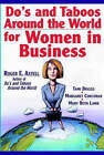 Do's and Taboos Around the World for Women in Business by Tami Briggs, Margaret Corcoran, Roger E. Axtell, Mary Beth Lamb (Paperback, 1997)