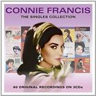 Connie Francis - The Singles Collection 60 Original Recordings 3cd