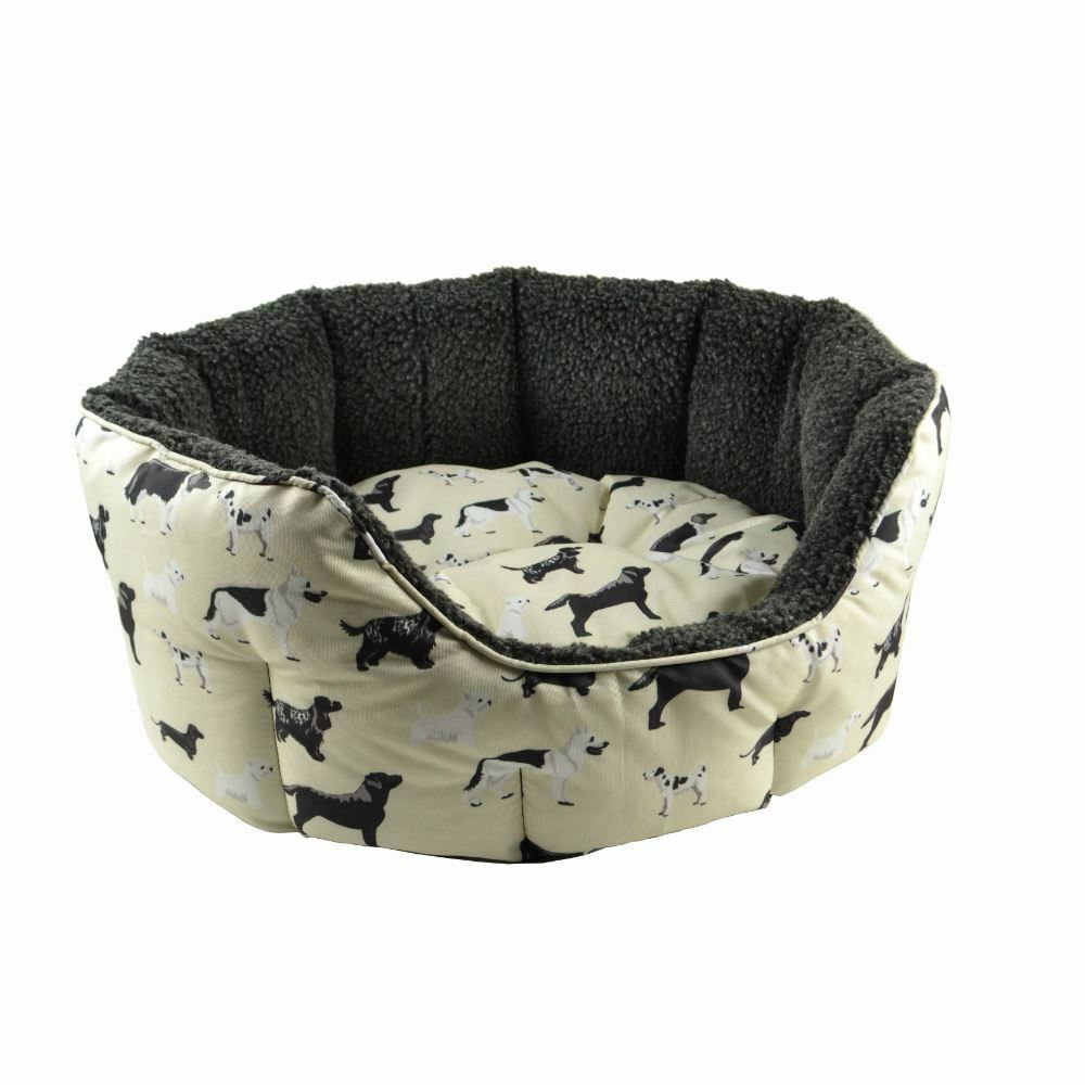 AGA dog bedMediumTOP DOG 25cm x 56cm x 51cm