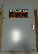Generac 97a05553 W 100a 277480v Max 600vac Automatic Transfer Switch