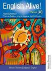 English Alive! Book 2 Nelson Thornes Caribbean English by Alan Etherton (Paperback, 2004)