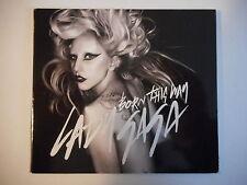 LADY GAGA : BORN THIS WAY (remixes) [ CD DIGIPAK PORT GRATUIT ]