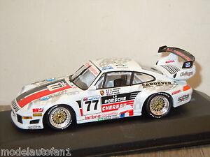 Porsche-911-GT2-Evo-Le-Mans-1997-Chereau-Sports-van-Minichamps-Box-1-43-18737