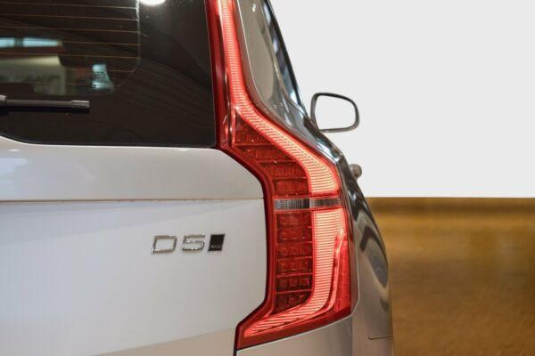 Volvo XC90 2,0 D5 235 Momentum aut. AWD 7prs - billede 3