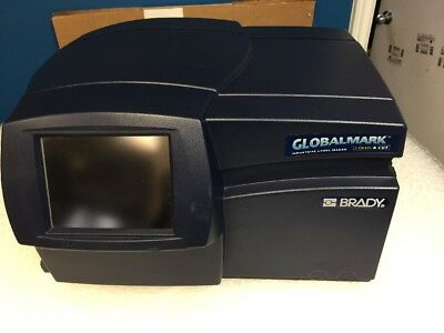 - Brady Label & Sign Maker 3 Global Mark Industrial Label Printer Model:MGL  @@@ | eBay
