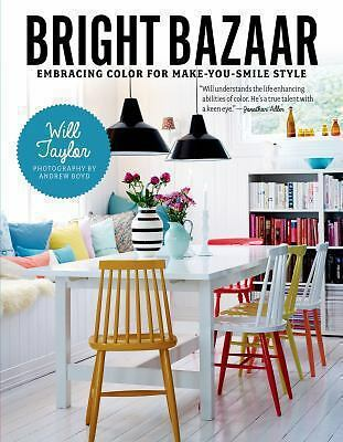 Bright Bazaar: Embracing Color for Make-You-Smile Style