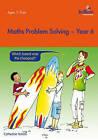Maths Problem Solving, Year 6 by Caterhine Yemm (Paperback, 2005)